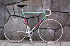 Eddy Merckx by davvelundqvist, via Flickr