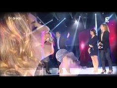 """""""Je suis malade"""" - Julie Zenatti / 11 Janvier 2013,"""" La Fête de la chanson française"""""""