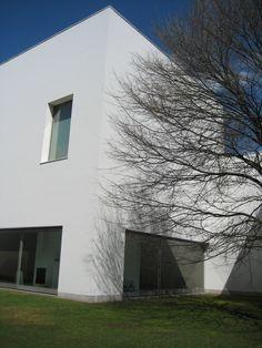 The Serralves Foundation, Alvaro Siza