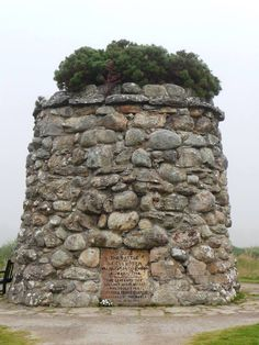 Culloden Moor photographed by  Julia Thompson