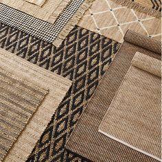 Dash and Albert Kuba Natural Woven Jute Rug – Braided Rugs Beige Carpet, Diy Carpet, Modern Carpet, Rugs On Carpet, Carpet Ideas, Jute Carpet, Stair Carpet, Cheap Carpet, Hall Carpet