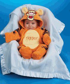 0192de387 11 Best Tigger costume images | Tiger costume, Costume ideas ...
