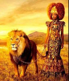 When we were Kings Queens who ruled Kemet