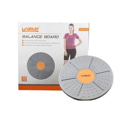 Increases balance and coordination. Great for overall body toning and sports rehabilitations Exercise Bands, Stability Ball, Balance Board, Balls, Sports, Hs Sports, Exercise Ball, Sport