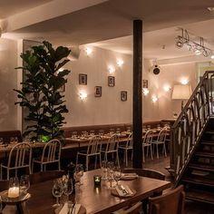 Paradis, restaurant, 14 rue de Paradis 75010 Paris - Idéal pour un dîner romantique, raffiné et pas trop cher !