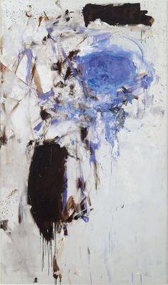 Joan Mitchell. 1975