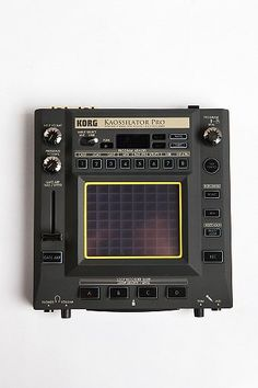 KAOSSILATOR Pro Synthesizer And Loop Recorder