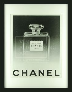 Chanel Cuir de Russie Chanel, Modern Classic, Vintage Advertisements, Perfume, History, Art, Russia, Leather, Art Background