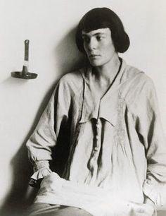 Hilda Doolittle / Ezra Pound