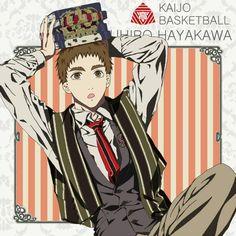Výsledek obrázku pro Hayakawa mitsuhiro