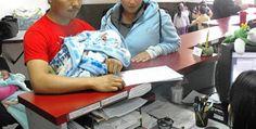 Suspensión de servicios en el Registro Civil de Tecate; se cayó el sistema