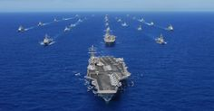 Pivot To Asia: Ongoing US Militarization Of Pacific An Alarming Trend