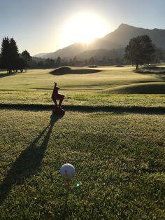 Unser Team heute beim Fotoshooting am Golfplatz Kitzbühel Schwarzsee Reith! Wir freuen uns schon auf die Bilder! Golfer, Tourism, Alps, Photo Shoot, Pretty Pictures