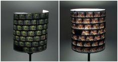 ¿Quieres una lámpara nueva? Tienes dos opciones: tunear tu lámpara vieja o hacer una desde cero. Todas las ideas creativas que puedas imaginar, ¡están en esta recopilación!
