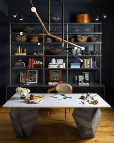 Deluxe home office i