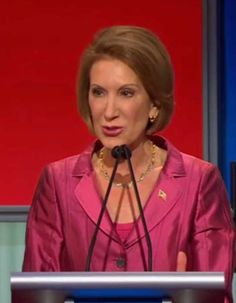 Get Her Answers | Carly Fiorina for President 2016