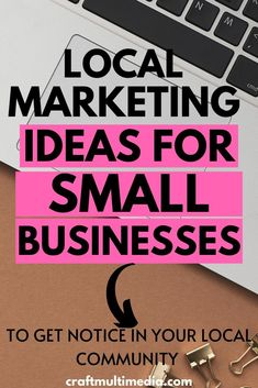 Check out local marketing ideas for small businesses to get notice in your local community. Local business owner should implement local digital marketing strategy and local campaign to create awareness. #localmarketingideasforsmallbusinesses #localonlinemarketingtips #localdigitalmarketingtips #localonlinemarketingideas #localonlinemarketingstrategy