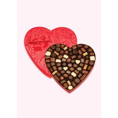 A Classic Red Heart full of all of See's favorites, you wont want to celebrate your loved ones without it #SeesCandies