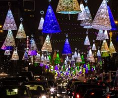 Christmas time in Bucharest