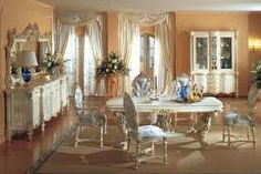 Home - Victorian Furniture Dining Room Furniture, Dining Rooms, Victorian Furniture, Luxury Furniture, Furniture Ideas, Tablescapes, Interior And Exterior, Dining Table, Table Decorations