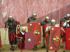 Legio I Adiutrix was a legion of the Roman army formed from veteran sailors after the death of Roman emperor Nero (r. 54-68 CE). During its long career, the legion accompanied Trajan (r. 98-117 CE) on his Dacian and Parthian campaigns, fought with Marcus Aurelius (r. 161-180 CE) in his German Wars, supported Septimius Severus in 193 CE, and was still active in the 5th century CE. History Encyclopedia, Apa Style, History Education, Donate Now, Chicago Style, Latest Images, World History, Original Image, Fundraising