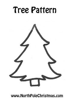 Christmas Tree Svg File  Svg File Silhouettes And Filing