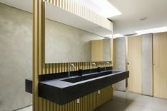 Triptyque Architecture: Hotel Pullman, Guarulhos, SP