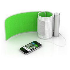 Withings Smart Blood Pressure Monitor - Apple Store (Australia)