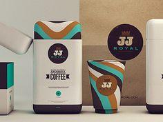 JJ royal coffee