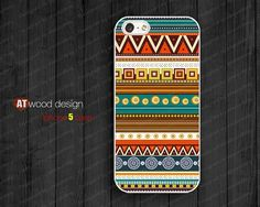 NEW iphone 5 cases case for iphone 5  iphone 5 cover by Atwoodting, $14.99