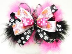 bowdabra hair bow