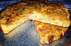 Kuhinjske čarolije: TORTA OD MORTADELE