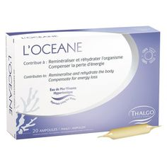 Thalgo fragrances L Oceane 20 Caps buy and offers on Dressinn Sensitive People, Beauty Sale, Anti Stress, Active Ingredient, Body Care, The Cure, Conditioner, Fragrance