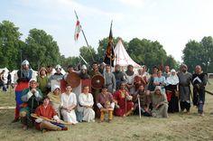 Legnano 2011 I credendari del cerro insieme a Liberi feudi del nord ovest