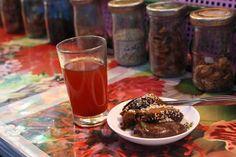 Moroccan Arabic Language : Marrakech food tours