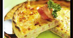 Συνταγές αλμυρές για μπουφέ, παρτυ ,γενεθλια Greek Recipes, Quiche, Pizza, Bread, Cheese, Breakfast, Food, Kitchen, Morning Coffee