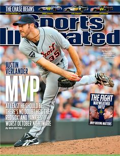 buy MVP - Justin Verlander of the Tigers Sports Illustrated cover reprints Detroit Sports, Detroit Tigers Baseball, Detroit Lions, Detroit Michigan, Detriot Tigers, Si Cover, Baseball Scoreboard, Sports Illustrated Covers, Justin Verlander