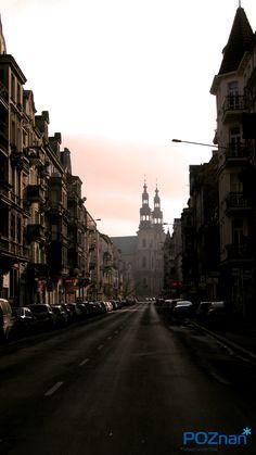 Poznan Poland, [fot. F. Og]