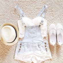 This summer outfit ❤️