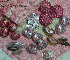 Hearts and Buttons