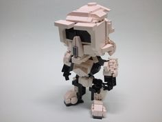 LEGO - Star Wars Scout Trooper Mech Suit