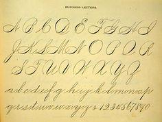 handwriting analysis loops de salsa