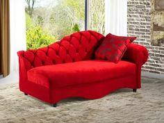 sofá cama divã - tommy design