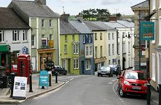one of my favourite towns Places Ive Been, Places To Visit, Castles In Wales, Pembrokeshire Wales, Cymru, South Wales, Welsh, Family History, Waterfalls