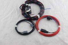 VW passat B6 passat B7L CC Golf 6 new tracks camera flip camera wiring harness wiring harness