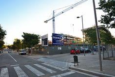#INBISA construirá una nueva promoción residencial para TR Corporación Inmobiliaria en #SantCugat  #grupoinbisa
