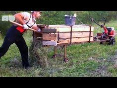 Amazing Homemade Inventions 2016 #1 - YouTube