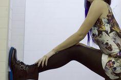 Scarpe rialzate donna per aumentare l'altezza fino a 10 centimetri in più - Guidomaggi
