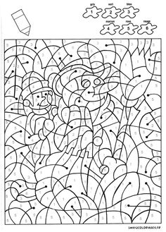Colouring Pages, Printable Coloring Pages, Coloring Books, Crochet Flower Patterns, Crochet Flowers, Felt Books, Rainbow Roses, Color By Numbers, Headband Pattern
