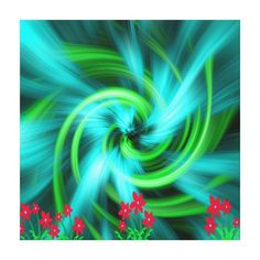 Decorate your walls with Abstract canvas prints from Zazzle! Choose from thousands of great wrapped canvas to beautify your home or office. Modern Pillows, Decorative Throw Pillows, Abstract Canvas Art, Canvas Art Prints, How To Wrap Flowers, Round Pillow, Perfect Pillow, Abstract Flowers, Wrapped Canvas